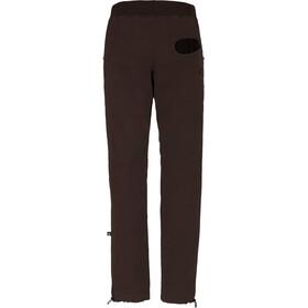 E9 M's Rondo Slim Pants coffe
